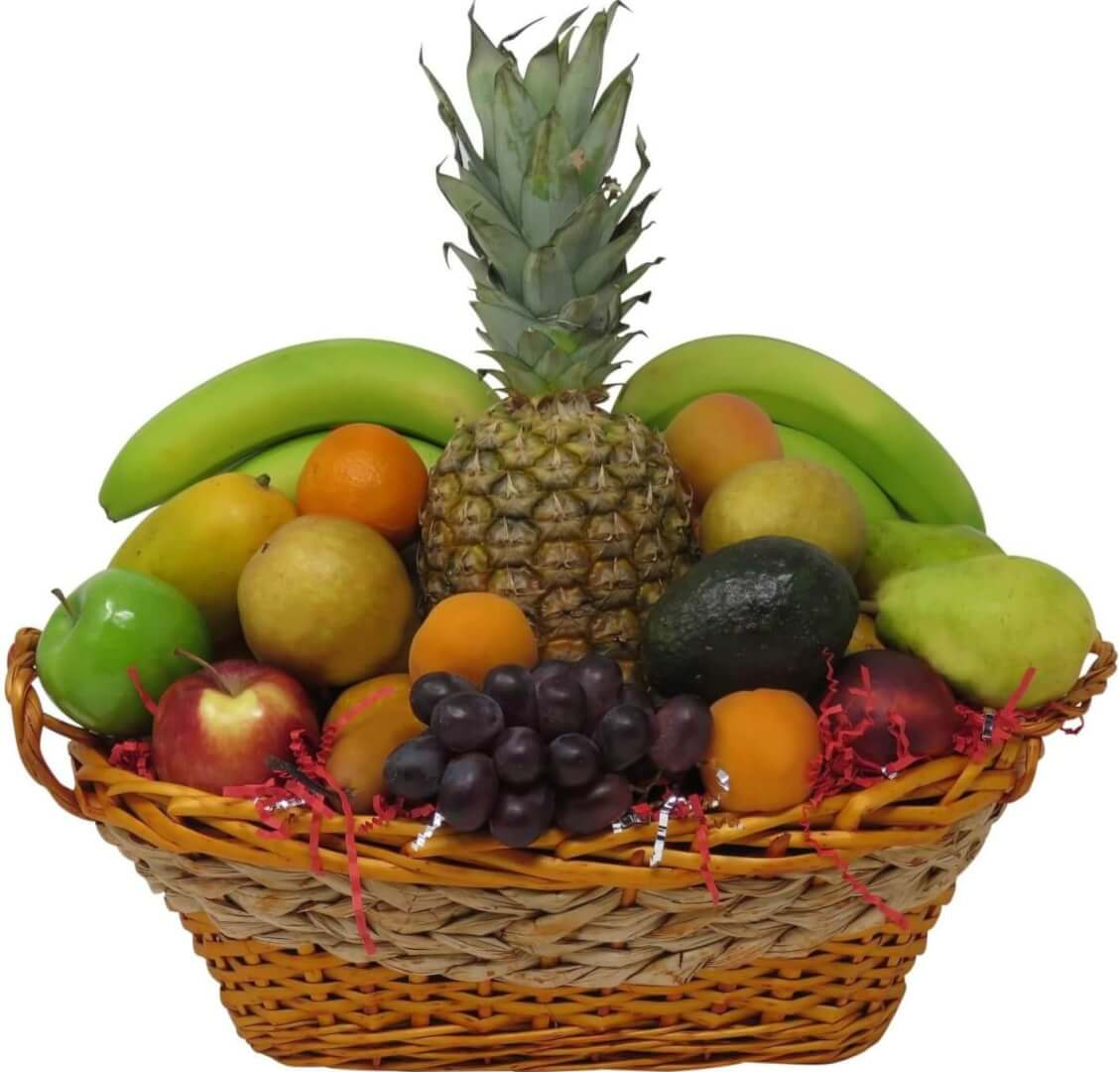 Christmas Gift Baskets Montreal: Fruit Baskets In Montreal